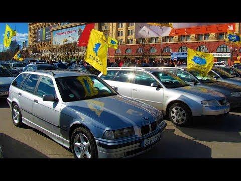 Подборка жести на СТО #5 Европейские автомобили
