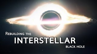 getlinkyoutube.com-Rebuilding the INTERSTELLAR black hole | Shanks FX | PBS Digital Studios
