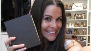 getlinkyoutube.com-Louis Vuitton Unboxing/Reveal (Cles Pochette)