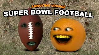 getlinkyoutube.com-Annoying Orange - Super Bowl Football
