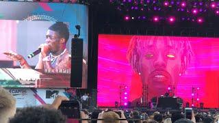 Wireless 2018 - Sunday (Lil Uzi Vert, Rick Ross, Rae Sremmurd, Drake and more)