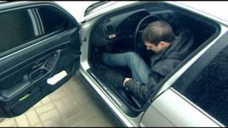 "getlinkyoutube.com-BMW 7 (E38) - бумер в программе ""Коробка передач"""