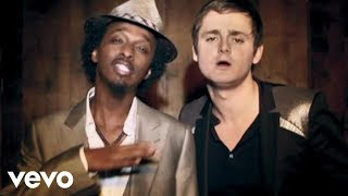 Stop For A Minute (feat K'Naan)