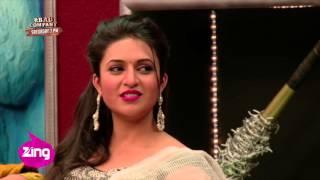 getlinkyoutube.com-Bad Company S01 Ep02 - Divyanka Tripathi and Sriti Jha - October 17, 2015 -Sneak Peek