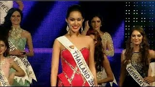 getlinkyoutube.com-Miss Asia Pacific World 2014 - TOP 7 Finalists Announcement