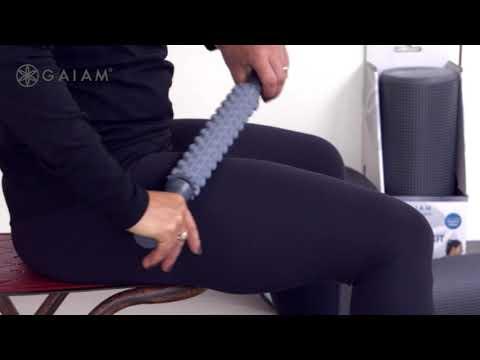 Deep Tissue Massage Roller