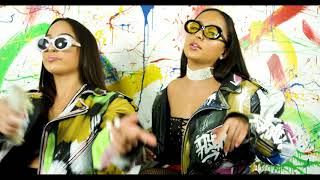 SiAngie Twins - Cardi (Official Video)