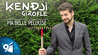 "getlinkyoutube.com-Kendji Girofle - Ma Belle Pelouse (Parodie ""Andalouse"")"