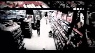 getlinkyoutube.com-VIDEO SHOCK incredibile ragazza ripresa con poteri paranormali