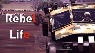 getlinkyoutube.com-ARMA 3: Altis Life Rebel - Rebel Life