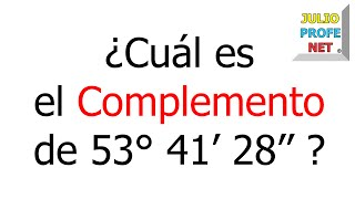 angulo complementario yahoo dating