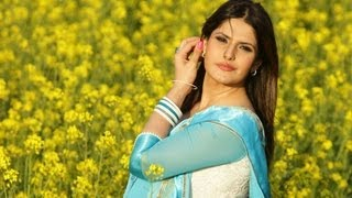 getlinkyoutube.com-Jatt James Bond Movie | Zareen Khan's Exclusive Interview !