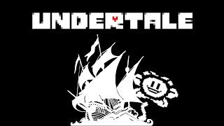 getlinkyoutube.com-Undertale Pirated Copy Opening
