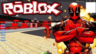 getlinkyoutube.com-Roblox - Fábrica de Super Heróis 3 ( Super Hero Tycoon! )