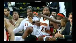 Best NBA Bloopers by BasketShock
