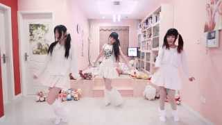 Kawaii girls awesome dancing