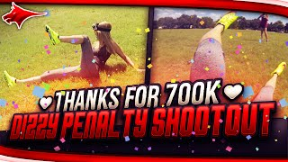 getlinkyoutube.com-THANKS FOR 700K!! DIZZY PENALTY SHOOTOUT CHALLENGE!!