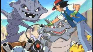 Pokémon Season 4: Johto League Champions - Opening Theme