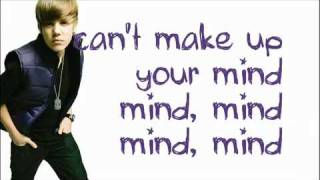 Justin Bieber - Eenie Meenie Lyrics ft Sean Kingston