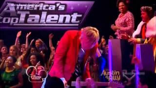 getlinkyoutube.com-The Best 9 Songs Of Austin & Ally