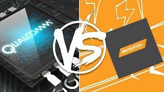 getlinkyoutube.com-Mediatek против Qualcomm что лучше и почему? Битва MTK и Snapdragon.