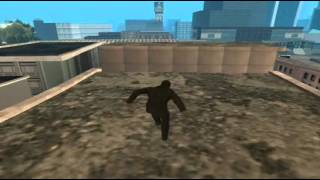 getlinkyoutube.com-GTA San Andreas The Amazing Spiderman CAPITULO 3