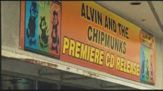 getlinkyoutube.com-Alvin & The Chipmunks - Witch Doctor