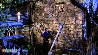 getlinkyoutube.com-مسلسل ضيعة ضايعة - الجزء الأول ـ الحلقة 22 الثانية والعشرون كاملة HD - البطل