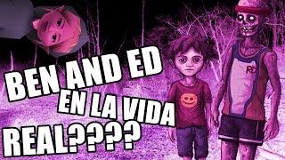 getlinkyoutube.com-CASO CREEPY | BEN AND ED EN LA VIDA REAL - Posible asesino en facebook bennnnnnn
