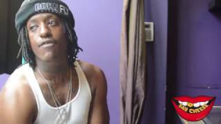 "Rico Recklezz: ""FBG Duck raps better than Chief Keef"""
