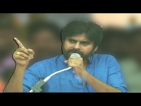 Pawan Kalyan Speech in Karnataka