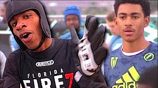 🔥🔥 Florida vs Cali :  Florida Fire v Ground Zero : Pylon 2017 (NV) Highlight Mix