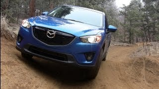 getlinkyoutube.com-Top 4 Brand New Small AWD Crossovers Driven, Tested & Reviewed