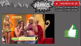 getlinkyoutube.com-Deborah Palhari no panico 21/06