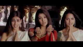 getlinkyoutube.com-Vajrotsavam song directed by Krishna Vamsi