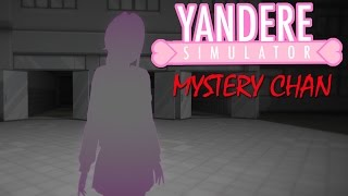 getlinkyoutube.com-HOW TO ACTIVATE MYSTERY CHAN | Yandere Simulator Myths