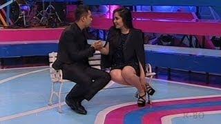 getlinkyoutube.com-Raffi dan Gigi Makin Mesra - Intens 13 Juni 2014
