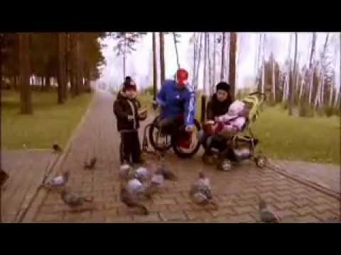 """Ирек Зарипов """"Рожденный дважды"""""""