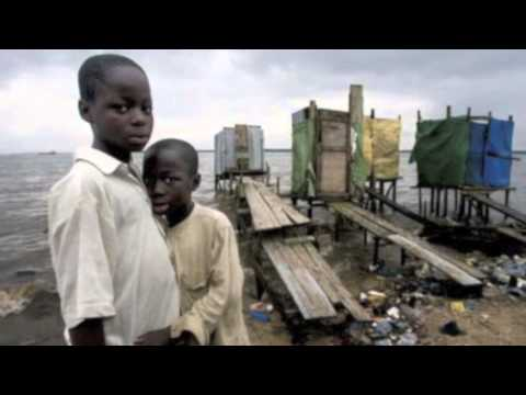 Oxfam PSA: Poverty