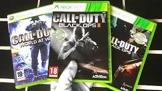 getlinkyoutube.com-BO1, BO2 & WaW Classic Zombies Livestream - Call of Duty Black Ops 1 & 2 Treyarch Zombies Gameplay