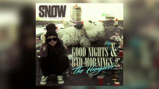 Snow Tha Product - Where We Are
