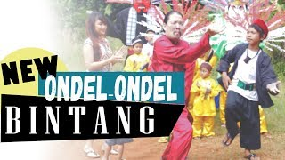 getlinkyoutube.com-ONDEL-ONDEL CLIP VIDEO (BINTANG)