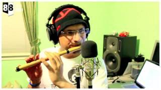getlinkyoutube.com-Teri Meri (Bodyguard) Acoustic Cover - Aakash Gandhi (feat. Sahil Khan)