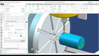 getlinkyoutube.com-NX Manufacturing 4thAXIS Preview