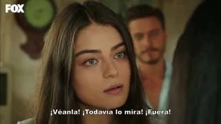 getlinkyoutube.com-ROSA NEGRA - Ada se pone celosa con Serdar EP. 120