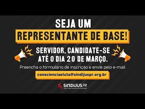 Eleição para Representantes de Base 2021