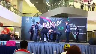 getlinkyoutube.com-Don Juan dance fest 2015