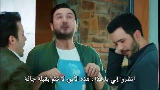 getlinkyoutube.com-كوراي سنان اموش من الحلقة 35 حب للايجار