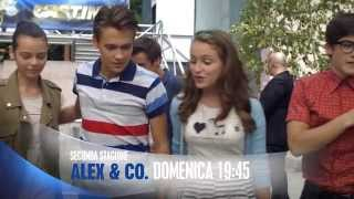 getlinkyoutube.com-Alex & Co. - Emma - La seconda stagione