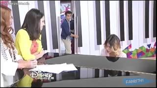 getlinkyoutube.com-Violetta 3- Vilu canta ''Descubri'' y llega leon